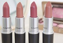 Mac Lipstics