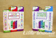 Girl Scout Cookie Bundles - Seasonal Gift Ideas