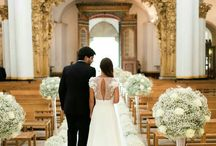 Ortensie Matrimonio