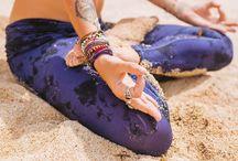 Yoga photoshoot inspo
