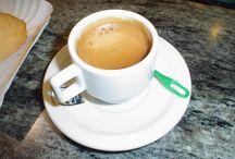 Poniedziałek / Poniedziałek zaczynamy od dobrej kawy  :)