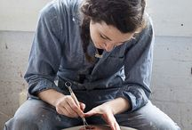 Make / A collection of photos that inspire the art of handmade.
