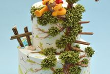 Cakes - Kids / Cake designs for kids birthdays