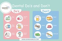 Dental Care / Tips on dental care