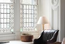 windows / by Sara Aksyonov