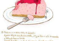 gâteaux gourmands