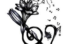 tattoo / by Kristine Marie