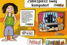 Zagrożenia w Internecie