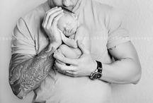 Newborn pics / by Jennifer Zmeskal