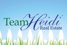 TeamHeidi Real Estate / Information about TeamHeidi