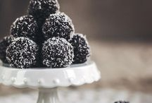 vánoční dietní cukroví