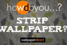 How to's / Need help with wallpapering? We want to help so here are our #howto videos! You will be a pro in no time!