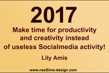 Quotes by Lily Amis & others!