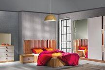 Yatak Odası Takımı / Yatak odası takımı modelleri gösterilen bölümdür.