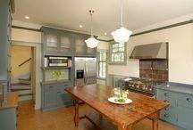 dream kitchen / by Sami Hopkins
