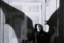 Dracula & Co. / La fuerza del vampiro reside en que nadie cree en su existencia -Bram Stoker-