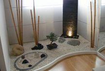 Interior de salón