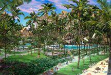 Aulani Hawaii DVC / Disney's Aulani Resort Villas, a DVC property located in Ko Olina, Hawai'i