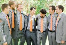 Wedding Photography Inspiration: Bridal Party