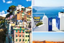 Travel || Places to Visit