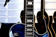 Dot On Shaft Guitars