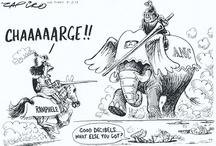 SA & Politics