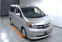 Toyota Alphard 2007 Silver - Affordable family cars available / Refer:Ninki26688 Make:Toyota Model:Alphard Year:2007 Displacement:2400cc Steering:RHD Transmission:AT Color:Silver FOB Price:11,000 USD Fuel:Gasoline Seats:7 Exterior Color:Silver Interior Color:Gray Mileage:148,000 km Chasis NO:ATH10W-0023036 Drive type  Car type:Wagons and Coaches