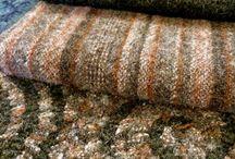 rug hooking technique