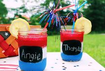 Holiday Ideas - 4th of July