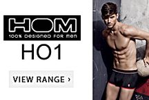 HOM / Boxers and Briefs provide only the highest quality Calvin Klein Women's underwear in a variety of styles and sizes. We pride ourselves on going the extra mile for our customers and stock all the items you see in our warehouse based in Huddersfield. All items are shipped in their original packaging just as we receive them from the Designer. www.boxers-and-briefs.net