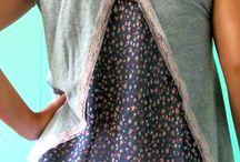 ubrania ciazowe