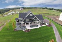 Crestmore Style Model Home / $1.2M Model Home