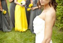 Weddings / by Ameena Blain