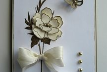 Stampin' Up - Fabulous Florets