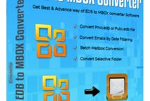 EDB to MBOX Converter Software