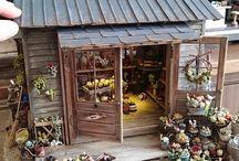 Minyatür hobi