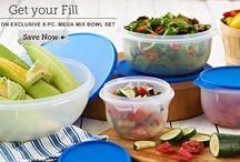 Tupperware / http://janawalters.my.tupperware.ca