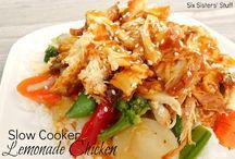 Recipes - Crock Pot / Recipes for your crock pot/ slow cooker.