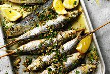 Eat Me . . Delish Fish