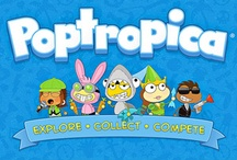 Poptropica / If you want to follow me on Poptropica my user names are  jwen11 ,      jadezilla03  ,    zuzupetals03 , socks987654321   , mojo030603 ,    Cedaj / by Jade