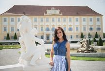 Schloss Hof - traditionelles Jagdschloss trifft moderne Ausstellung