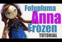 bambola Anna