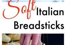 İtalian bread
