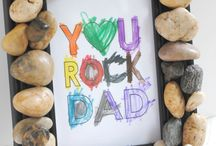 Diy fathersday craft