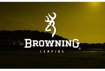 Camping / Browning Camping Gear
