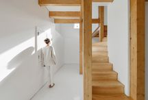 Portuguese houses / by Dezeen magazine