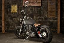 motorka custom