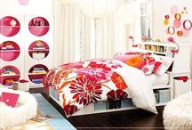Bedroom Ideas & Decorations / My dream room is built among this board.