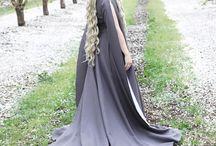 Эльфийские моды