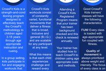 CrossFit Supercell's Allstars